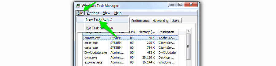 How To Restart Windows Explorer | Ubergizmo