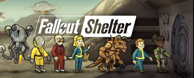 Major Update To Fallout Shelter Introduces Pets And Much More