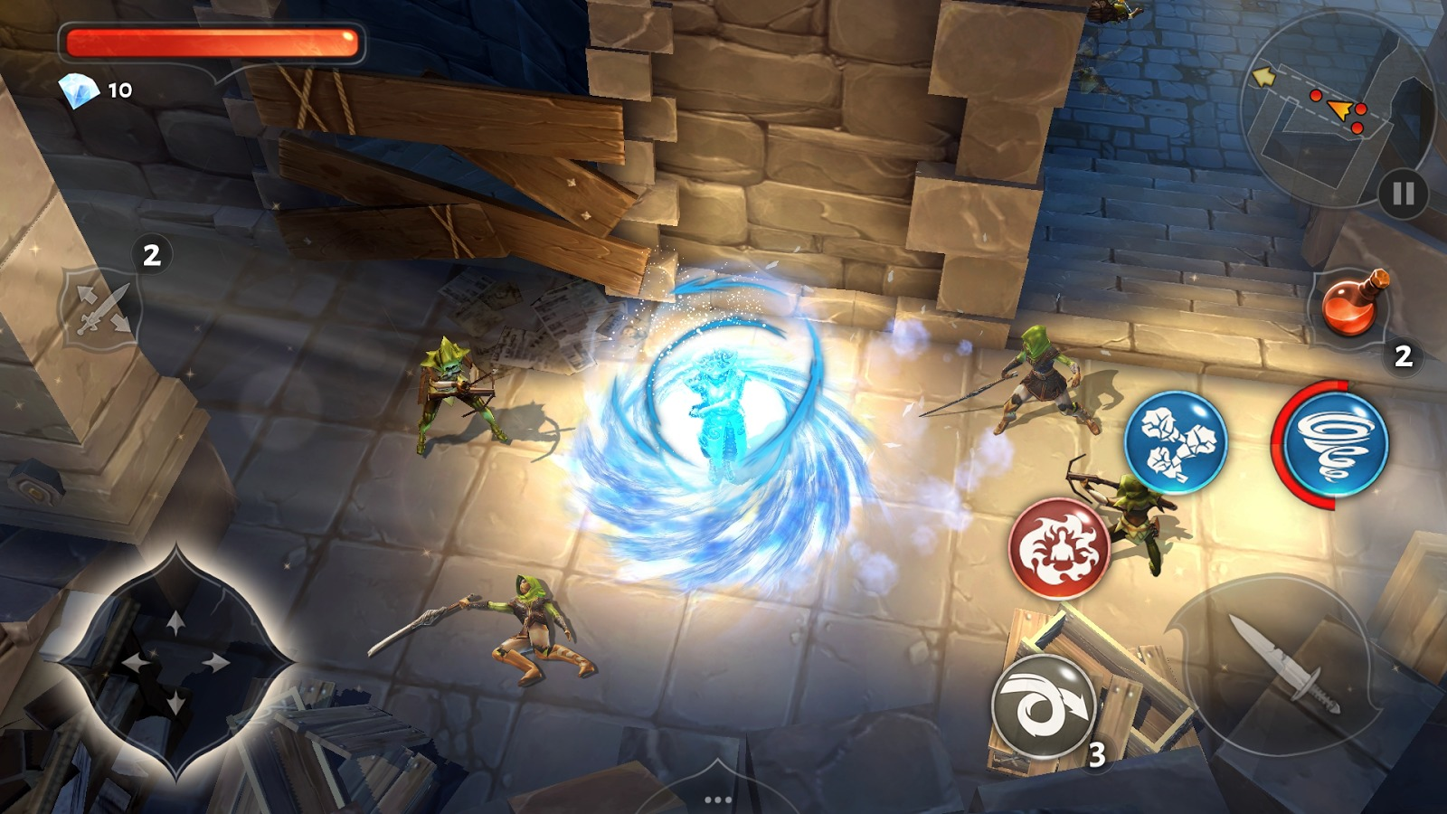 Best Free Android Games | Ubergizmo