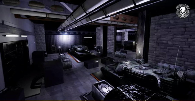 MGS Fan Is Remaking The Original Game Using Unreal Engine 4
