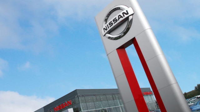 nissan-sign