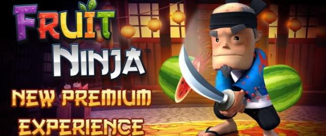 fruit ninja premium