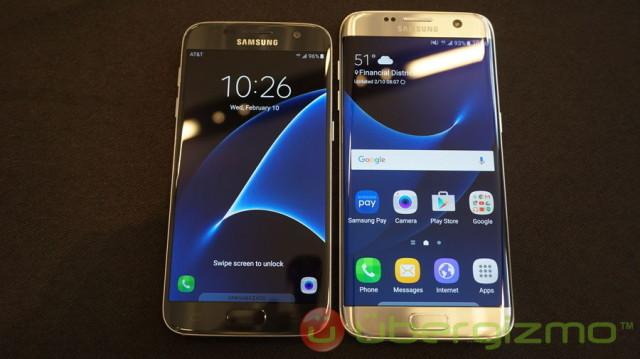 Galaxy S7 And Galaxy S7 Edge May Get Oreo Soon | Ubergizmo