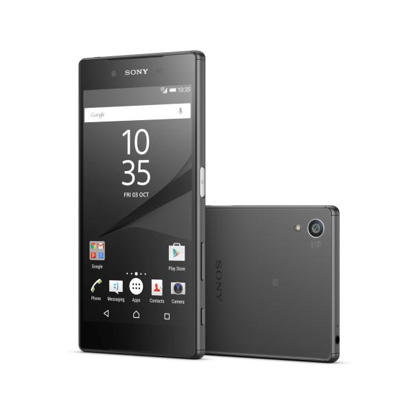Xperia Z5 Black_group