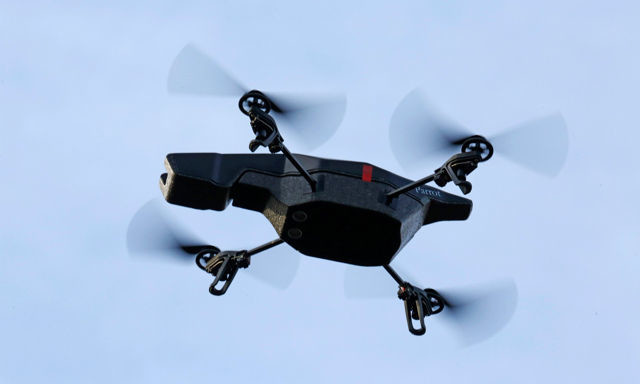 drone-near-miss
