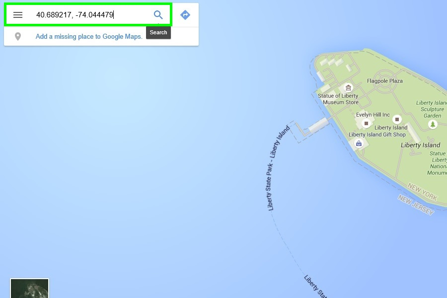 How To Read GPS Coordinates | Ubergizmo