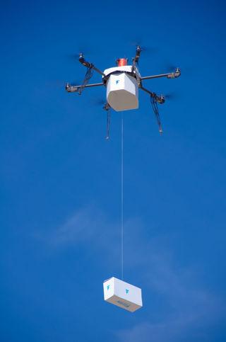 drone-delivery-nevada