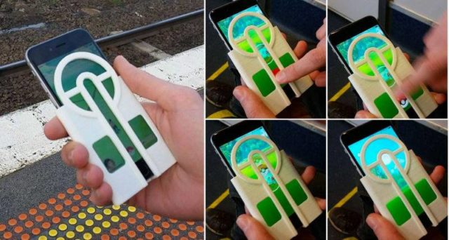3d pokemon case