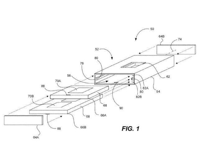 apple patent glass