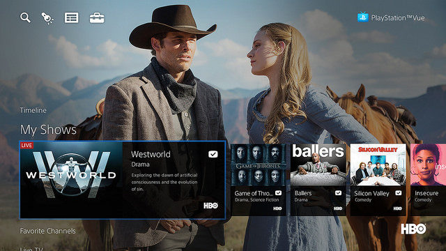 PS Vue Integration Brings Live And On-Demand Shows To Apple's TV App