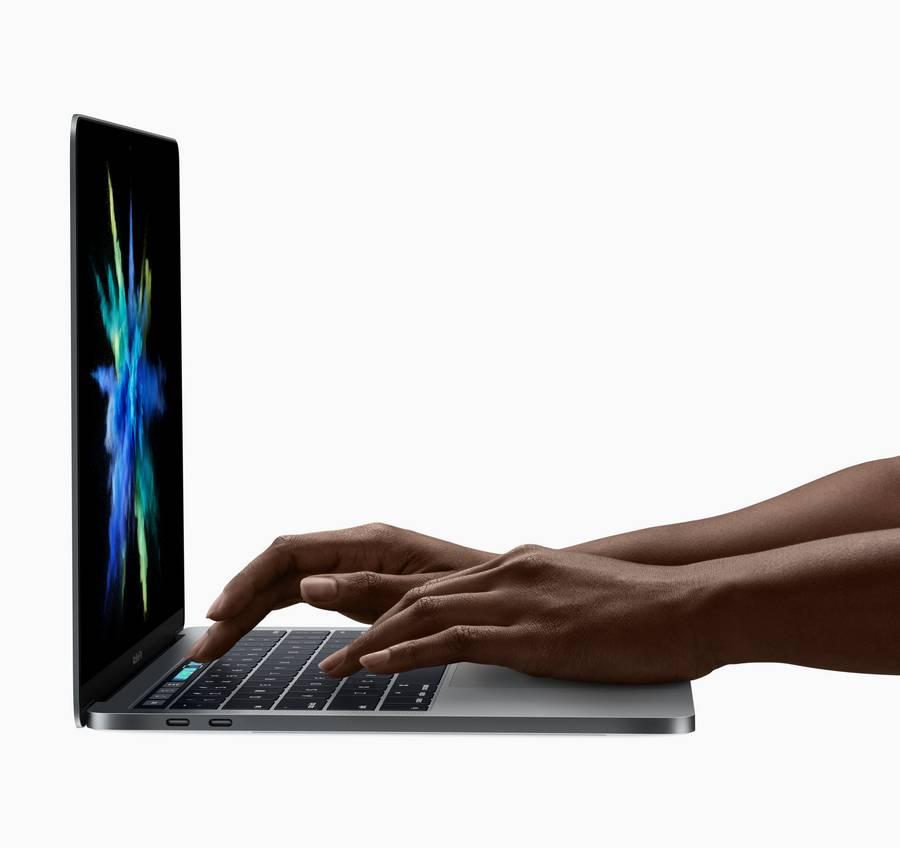 Todos os MacBooks 2020 adotarão um novo mecanismo de teclado em tesoura
