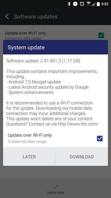 htc-10-nougat-update-uk
