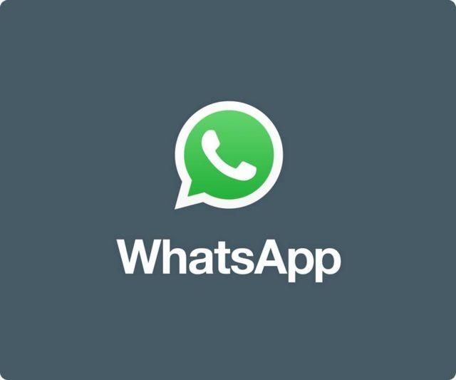 Latest Whatsapp Beta Brings Back Text Status Updates Ubergizmo