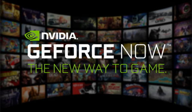 NVIDIA GeForce Now Beta Is Live For Mac Users | Ubergizmo