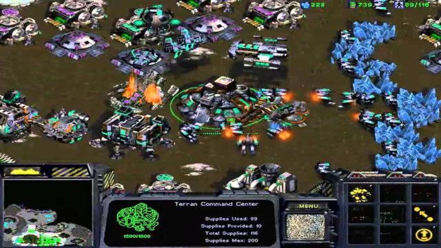 The Original StarCraft Is Now Free | Ubergizmo