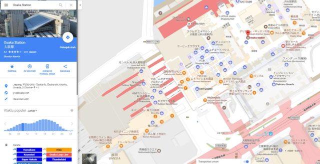 Google Maps Now Showing Subway Station Layouts   Ubergizmo on business subway map, nyc subway map, mobile subway map, city subway map, baidu subway map, tumblr subway map, search subway map, japan subway map, technology subway map, google direction by train, google railroad maps, bing subway map, world subway map, superstorm sandy subway map, houston metro map, maps subway map, design subway map, google weather,