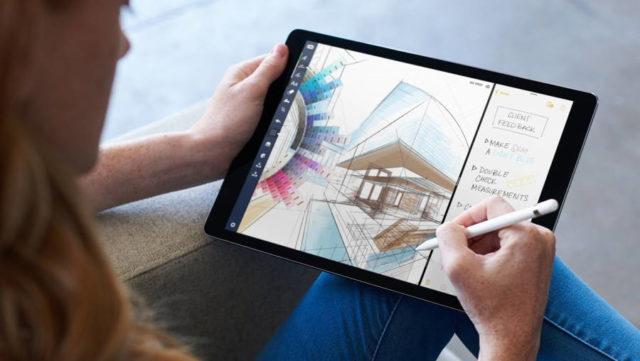 2018 iPad Pro potrebbe staccare il jack per cuffie