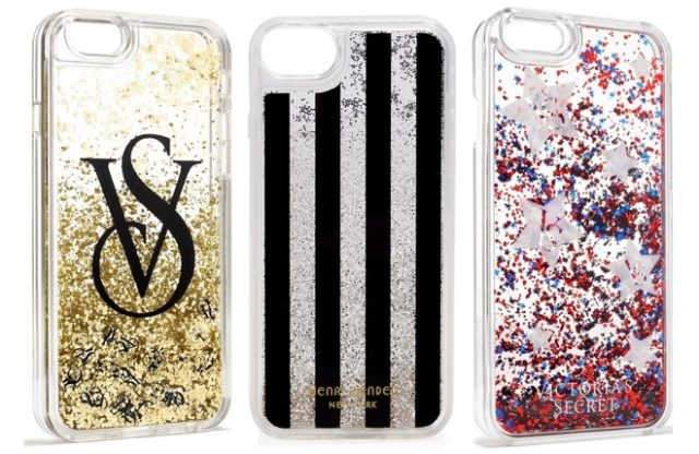 the latest 6ffc6 442ac Glitter-Filled iPhone Cases Recalled Due To Chemical Burn Risk