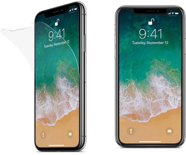 Belkin Halts Sales Of iPhone X Screen Protector Following