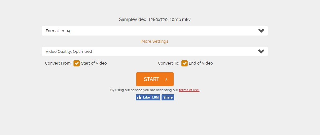 How To Convert MKV to MP4 | Ubergizmo