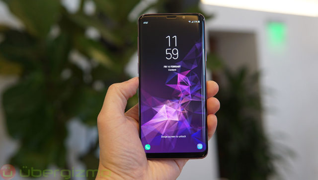 Xfinity Galaxy S9 And S9+ First To Get Android Pie In The U S