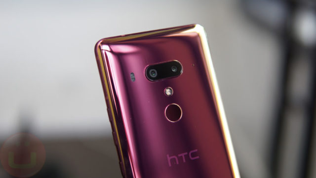 HTC Reportedly Developing New Flagship Smartphone With 5G Support
