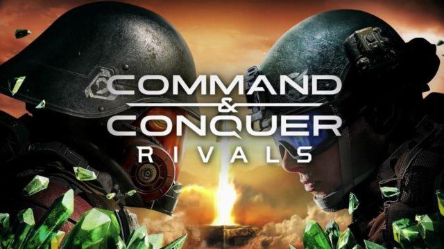 EA prende in giro Command & Conquer Remasters