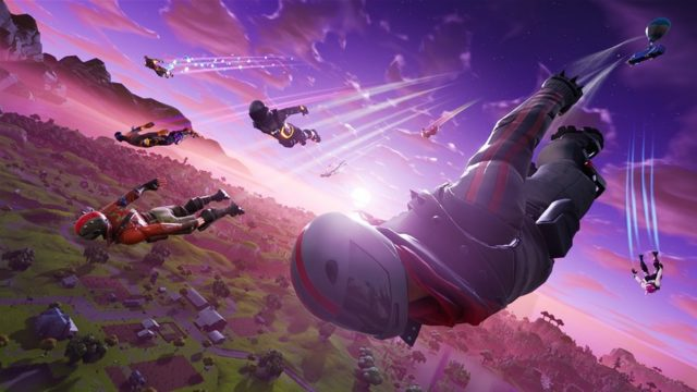 Epic Details Changes & Improvements Coming To Fortnite For