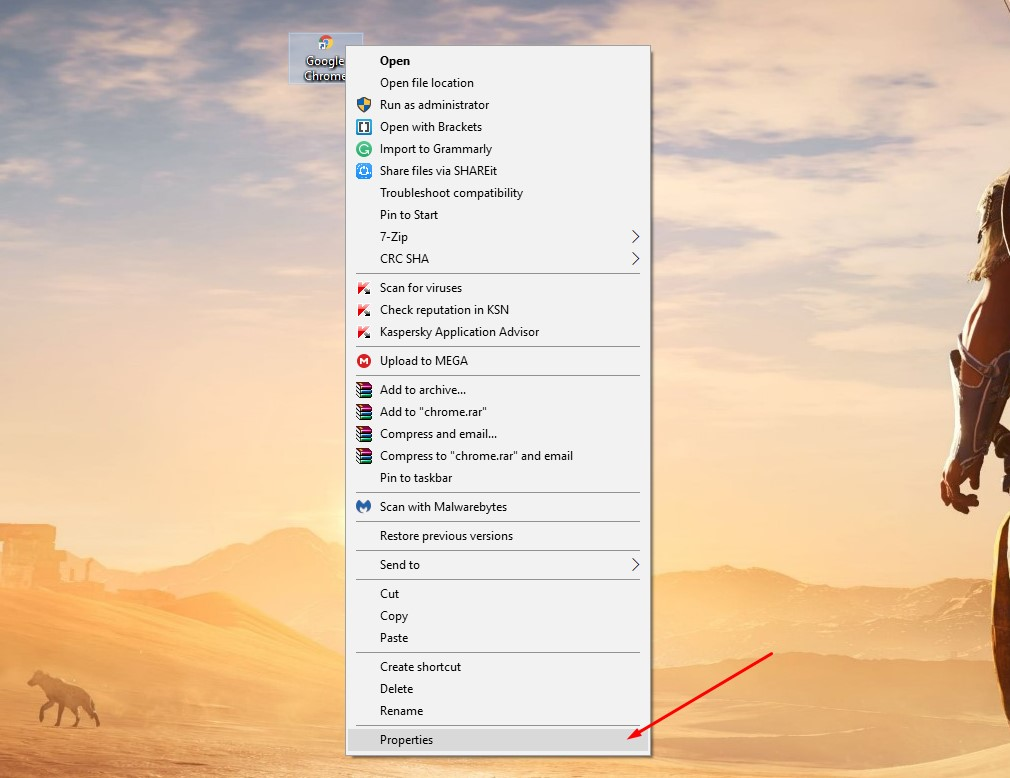 How To Fix Google Chrome Black Screen Issue (Windows 10) | Ubergizmo