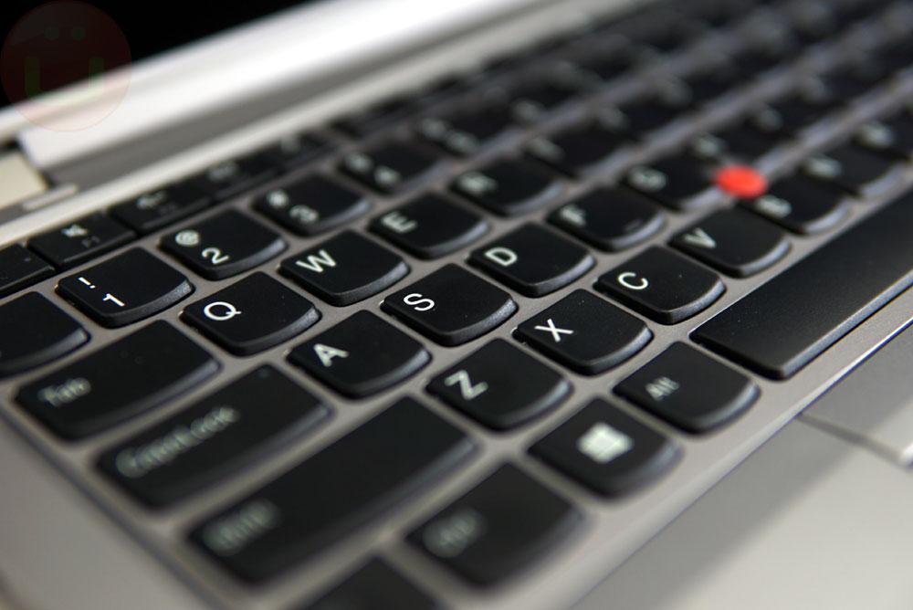 Lenovo ThinkPad L380 Yoga Review | Ubergizmo