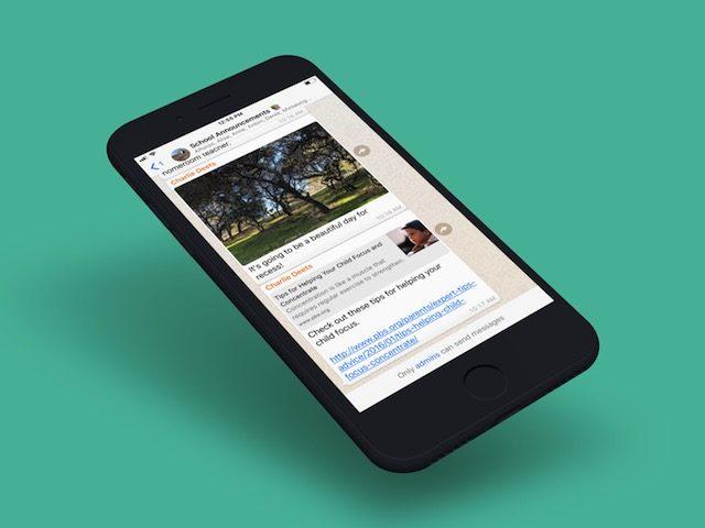 WhatsApp Banning Users Running Modified Apps   Ubergizmo