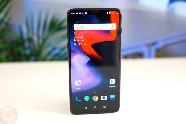 OnePlus Picks Google Duo As Native Video Call App | Ubergizmo