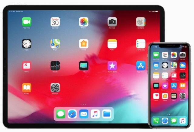 Devs Required To Support New iPad Pros, iPhone Xs Max By