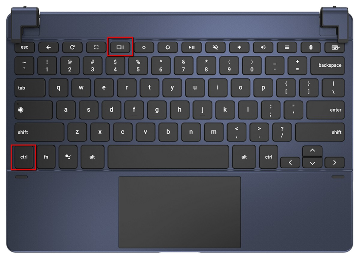 0096da43467 Locate the Window Switch key which should be at the top row of your keyboard  ...