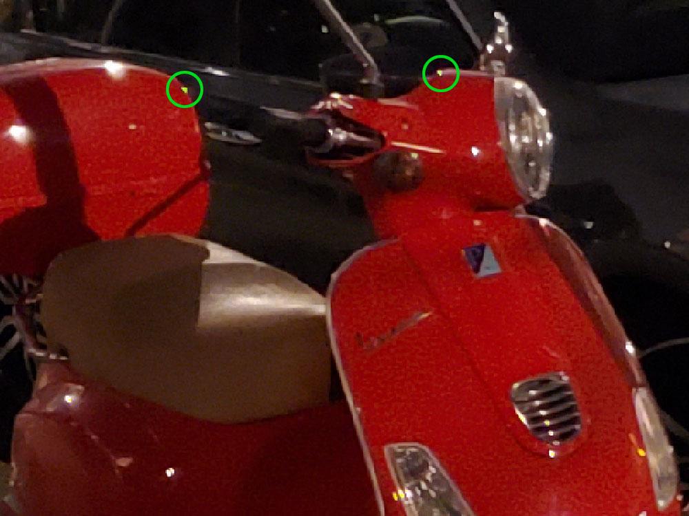 comparison image B