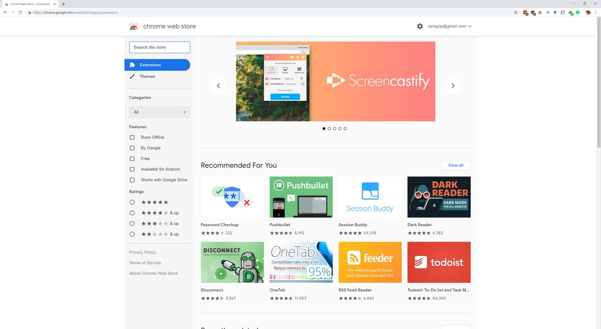 How to Add and Remove Chrome Extensions | Ubergizmo