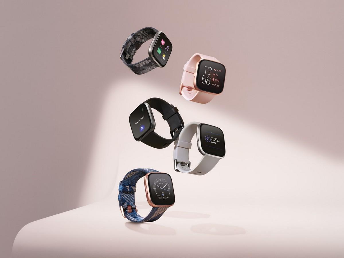 Fitbit хочет увидеть, могут ли его носимые устройства обнаруживать COVID-19