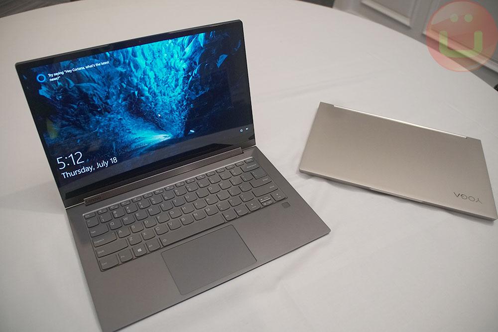 Yoga C940: The New Lenovo Consumer Champion | Ubergizmo