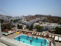 Francesco`s Hostel Ios Grécia