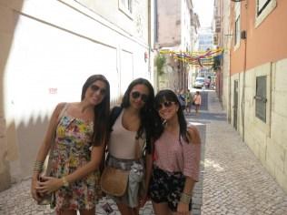 Walking Tour no Bairro Alto