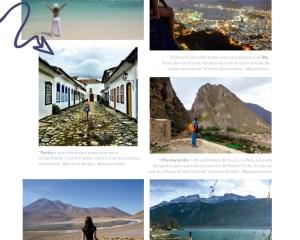 Revista Viajar Pdelo Mundo