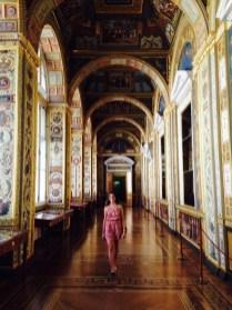 Hermitage São Peterburgo