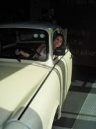 Trabi Museu DDR em Berlim