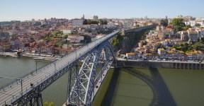 O que fazer no Porto – Roteiro de 3 dias – Dia 1