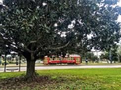 City Parque Nova orleans