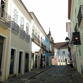 pelourinho - salvador, Bahia