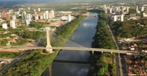 mirante da Ponte Estaiada Ponte do