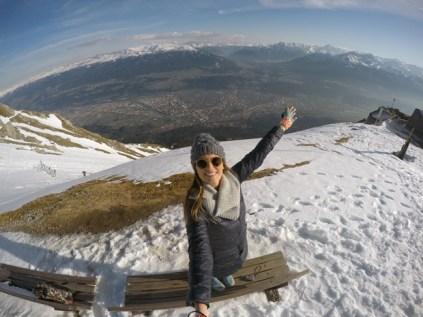 O que fazer em Innsbruck, Áustria, Capital do Tirol, Ski e esportes radicais de neve, Nordkette