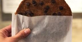 By CHLOE - Cookie vegano em Nova York