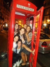 Viagens Inesquecíveis em Londres